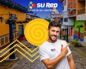 su-red